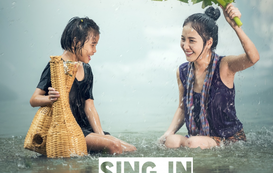 Sing in the Rain