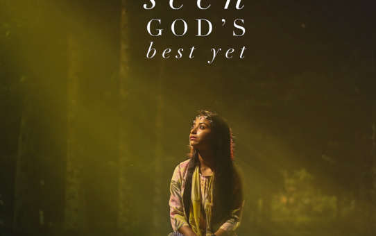 You Haven't Seen God's Best Yet